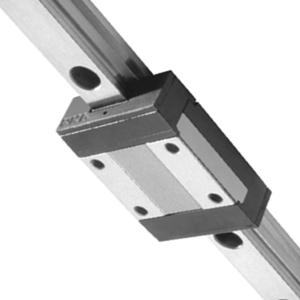国产微型直线导轨MGN9H